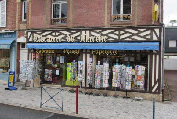La société d'investissement DODECAGONE rachète les murs de la librairie