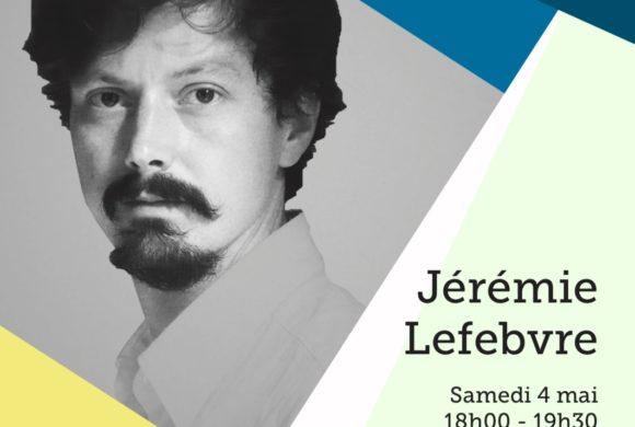 Retour en vidéo sur la visite de Jérémie LEFEBVRE